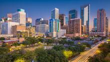 'Redescubre Houston', una campaña de Airbnb que invita a los texanos a visitar la ciudad
