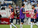 Chivas llegará sin su hombre gol al Clásico contra América