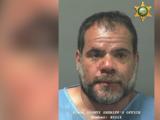 Arrestan a hombre en Hanford después de amenazar con matar a una persona mientras sostenía un cuchillo