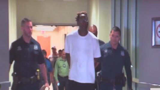 """""""Ha sido la cosa más estúpida que he hecho en mi vida"""": imputado de asesinar a policía de San Antonio se enfrenta a su décimo día de juicio"""