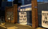 Amenazan a Rafa Benítez ante inminente llegada al Everton