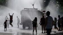En un minuto: la ola de calor en el este de EEUU deja al menos tres muertos