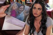 La Desalmada - Fernanda se enteró de la peor manera de que Rafael se casará - Escena del día