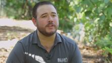 Hispano fundó una organización para construir acueductos en comunidades sin acceso al agua potable