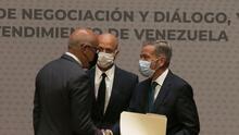 Preguntas y respuestas clave para entender la nueva negociación del chavismo y la oposición venezolana en México