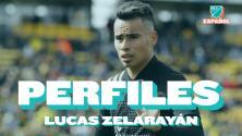 Lucas Zelarayán, el arma creativa de Columbus Crew en los Playoffs