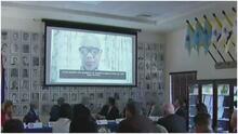 Líderes se reúnen en Hialeah Gardens para abordar el tema de la situación que se vive en Cuba