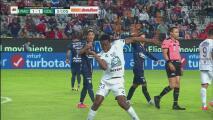 ¡Gol de Pachuca! Oscar Murillo no falla y marca el 1-1