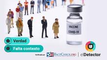 ¿Las vacunas contra el covid-19 siguen siendo efectivas contra la variante delta?