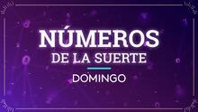Números de la suerte 24 de octubre de 2021