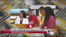 Becas universitarias para jóvenes hispanos