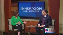 Abodado de inmigración explica acción ejecutiva