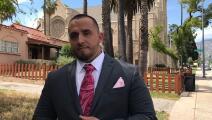 Video Exclusivo: Juan Rivera cuenta cómo fue la boda de Chiquis y Lorenzo