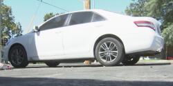 Consejos de seguridad para evitar ser víctima del robo de objetos de tu auto