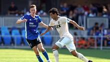 ¿Vela vs. Chofis? Bradley espera contar con el mexicano de LAFC