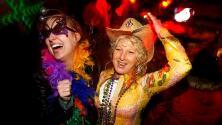 Comienza la celebración del Mardi Gras 2018 en Galveston