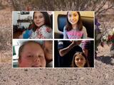 Identifican al sospechoso de atropellar mortalmente a tres niñas en el condado de San Bernardino