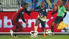 ¡De lujo! Top 10 de golazos en la Liga de Campeones de la Concacaf