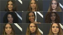 Así fue el cambio de look de las finalistas de Nuestra Belleza Latina