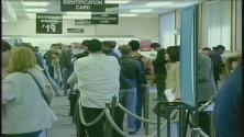 Aún hay problemas para conseguir las licencias de conducir en CA