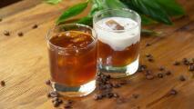 Cocteles con vodka y café: la combinación perfecta