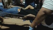 Asesinan a balazos a un joven cuando salía de la iglesia: al parecer fue confundido con sicarios