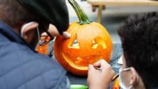 Euforia y aumento de compras en Estados Unidos ante la llegada de las celebraciones de Halloween