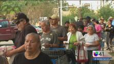 Salvation Army se prepara para ayudar a familias necesitadas en Acción de Gracias