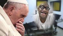 Ni la intervención del Papa Francisco ayudo a este reo de la pena de muerte