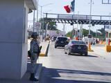EEUU reabrirá en noviembre las fronteras terrestres con México y Canadá para personas completamente vacunadas