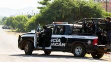 Ola de violencia de México: matan a seis personas en Morelia, punto clave en la disputa entre carteles