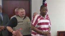 Expulsan al hermano de Rodney Reed temporalmente de la corte durante la audiencia de apelación
