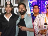 Ricky Martin y Enrique Iglesias ven con buenos ojos un dueto con Grupo Firme