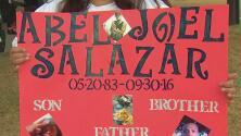 Madres de víctimas de la violencia exigen justicia por sus hijos asesinados