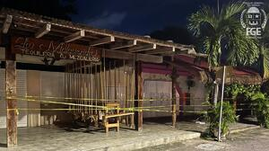 Estaban en una terraza de Tulum y se desató una balacera: asesinadas dos extranjeras en el gran destino turístico mexicano