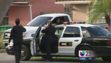 No encuentran explosivos en paquetes sospechosos de alcalde de Sweetwater