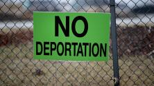 Ante deportaciones desde el Aeropuerto Gary en Indiana, piden que Chicago rompa contrato con dicha terminal aérea
