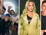 Los artistas y las colaboraciones que tienes que escuchar esta semana según La Playlista