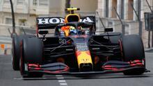 ¡Carrerón! Checo queda cuarto en el GP de Mónaco y Verstappen gana