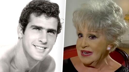 Anel Noreña da detalles del apasionado romance que tuvo con Andrés García