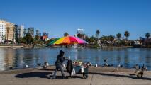 Cientos de vendedores ambulantes se manifestarán en Los Ángeles para exigir sus derechos