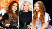 Gloria Trevi, Laura Bozzo, Shakira y más famosos acusados de no pagar impuestos
