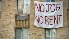 Preocupación en el norte de Texas tras la decisión de la Corte Suprema de Justicia sobre los desalojos