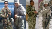 ¿Valió la pena?: cuatro veteranos reviven el 911 y la guerra que desató