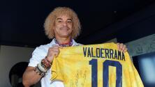 'Pibe' Valderrama dice que el VAR no sirve y los árbitros son unos payasos
