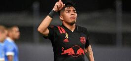 ¡Nueva York es rojo! Omir Fernández revela que su gol en el Derbi lo es todo para él