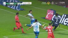 ¡Se salva Cruz Azul! Corona achica ante el peligro de Diego de Buen