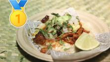 Platillo mexicano es reconocido como la mejor comida del mundo y La Bronca está orgullosa