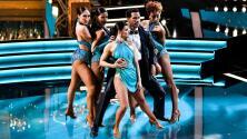Chef Yisus asegura que el baile se volvió su salvación tras ejecutar un tango como un profesional