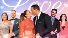 6 bodas de famosos en agenda para 2021
